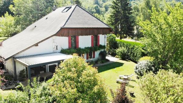 maison en location en Haute-Savoie