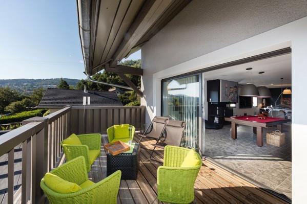 louer une maison en Haute-Savoie