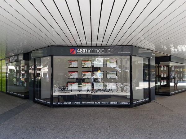 agence immobilière en Haute-Savoie