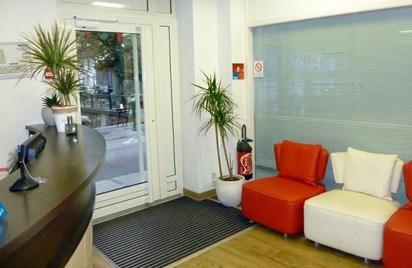 intérieur agence 4807 Immobilier St-Julien-en-Genevois