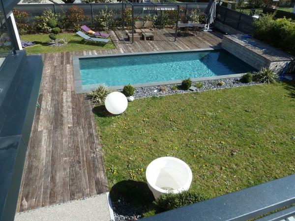 achat maison avec piscine haute-savoie