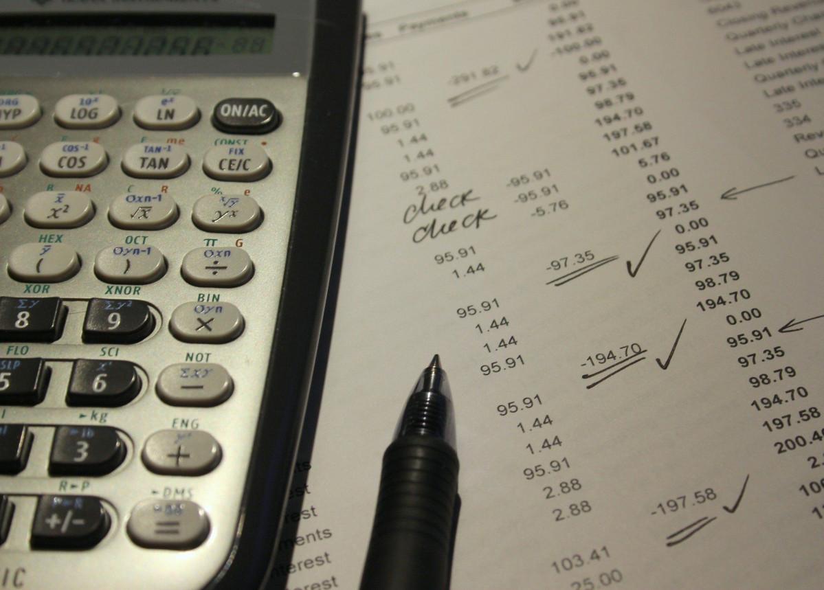 répartition des charges de copropriété avec les règles des tantièmes