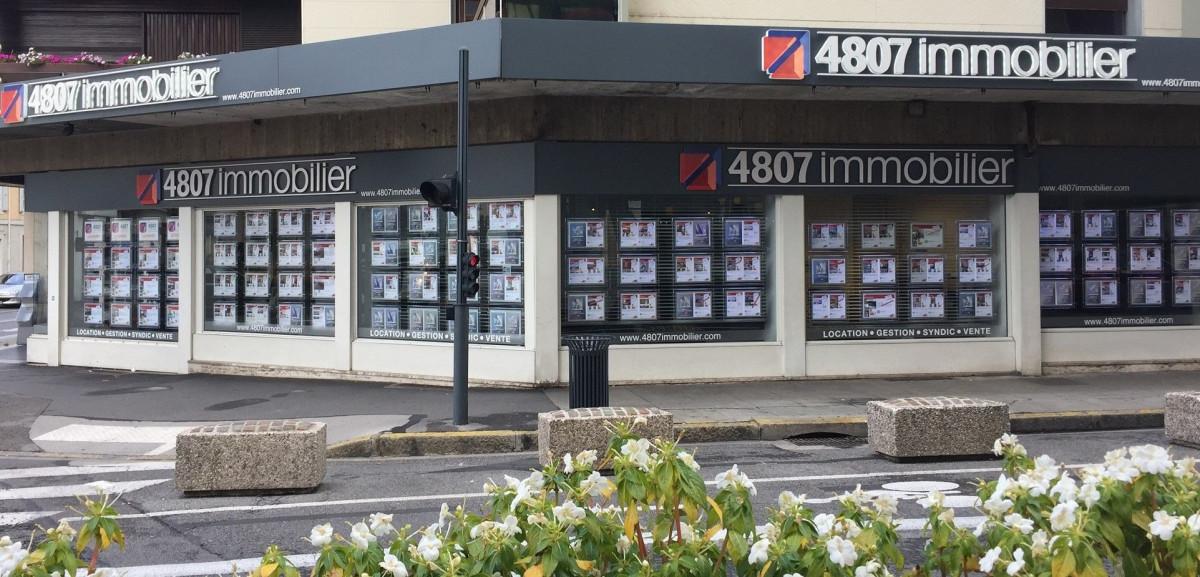 Agence immobilière Annemasse achat vente de biens immobiliers