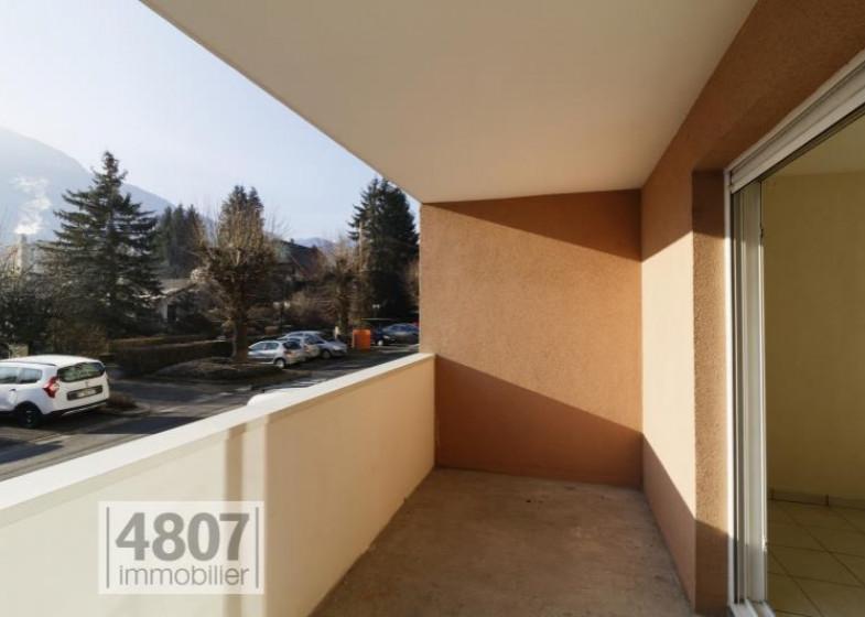 Exclusivite Achat Appartement 66m 3 Pieces Bonneville 160000
