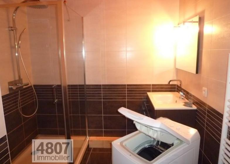 Appartement T2 à vendre à Contamine Sur Arve