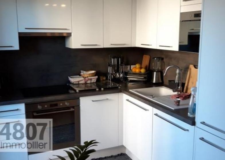 Appartement T4 à vendre à Beaumont