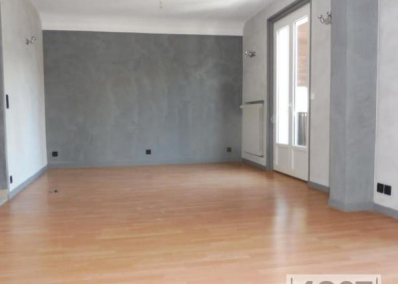 Appartement T4 à louer à Passy