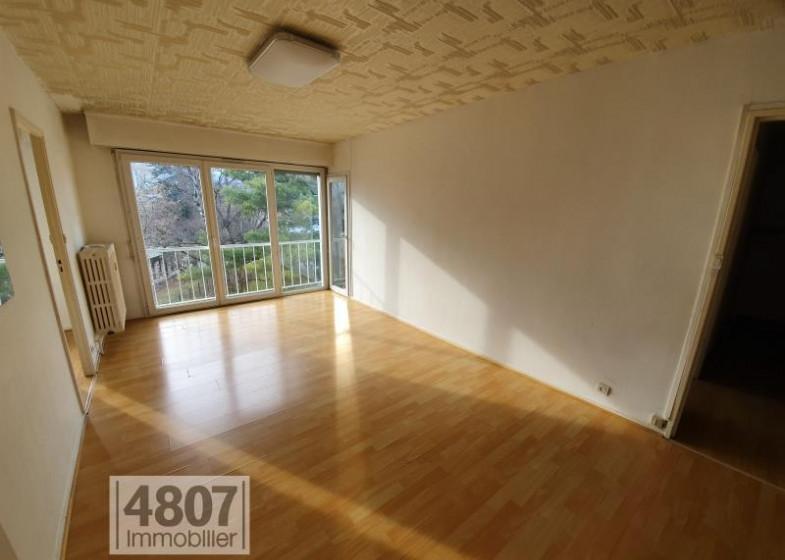 Appartement T4 à vendre à Cluses