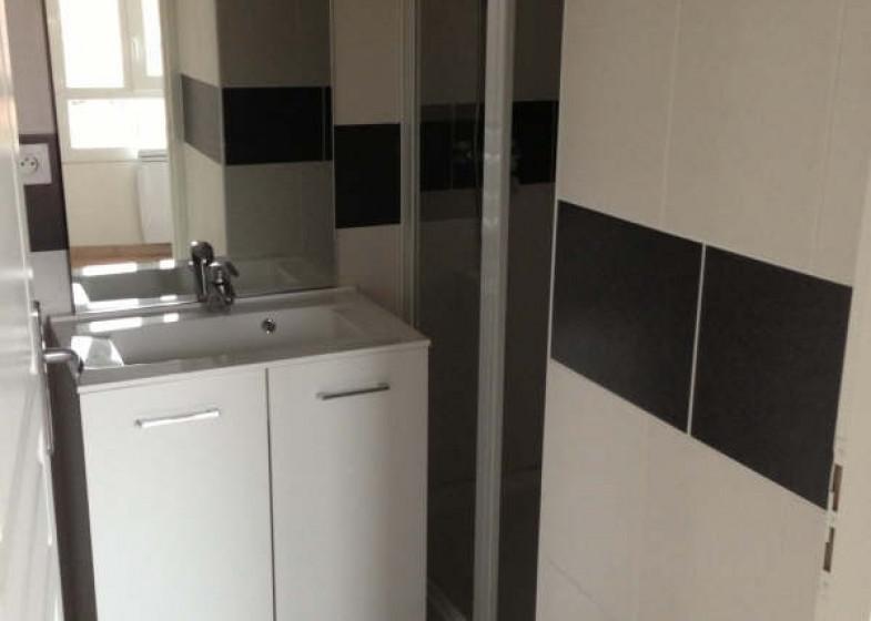 Appartement T2 à louer à La Roche Sur Foron