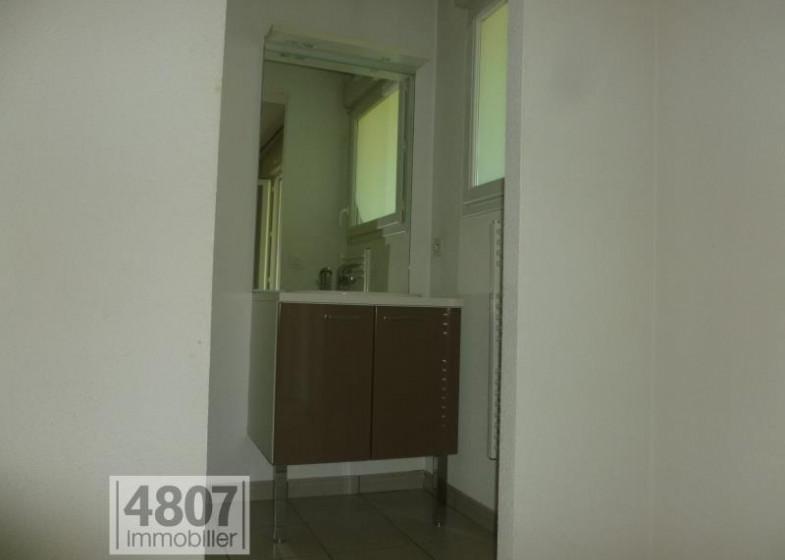 Appartement T2 à vendre à Cranves Sales