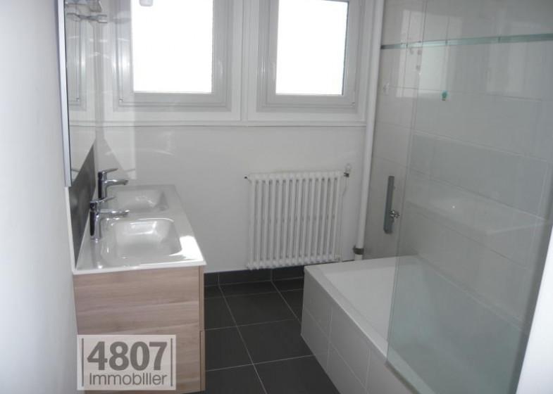 Appartement T4 à louer à Scionzier