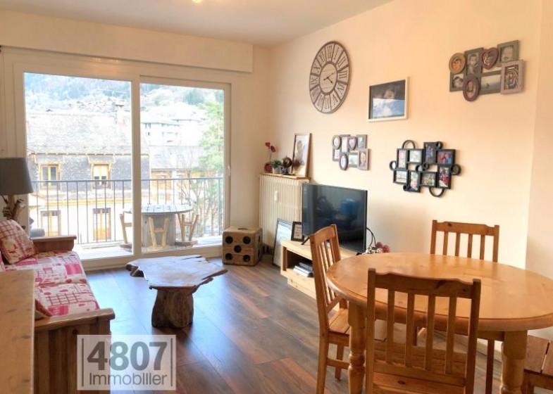 Appartement T4 à vendre à Saint Gervais Les Bains