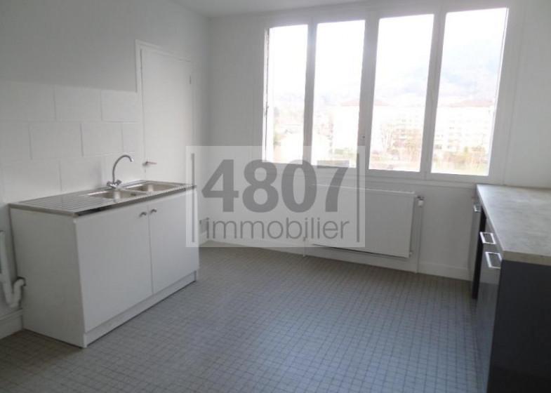 Appartement T3 à louer à Annecy Le Vieux