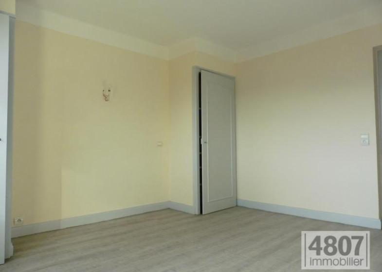 Appartement T3 à louer à Passy