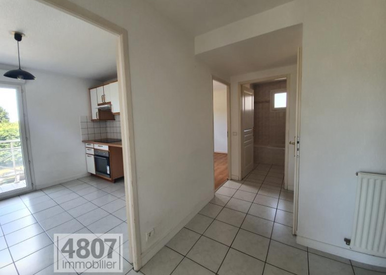 Appartement T3 à vendre à Douvaine