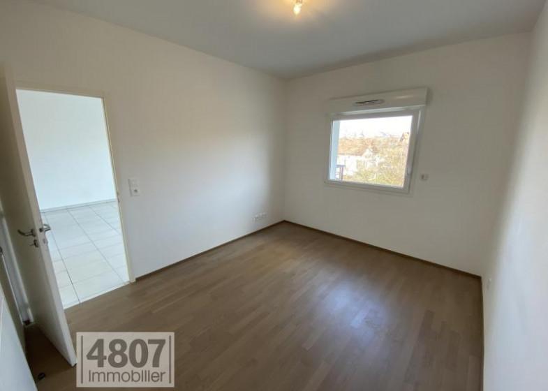 Appartement T2 à louer à Valleiry