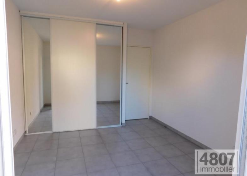 Appartement T3 à louer à Bonneville