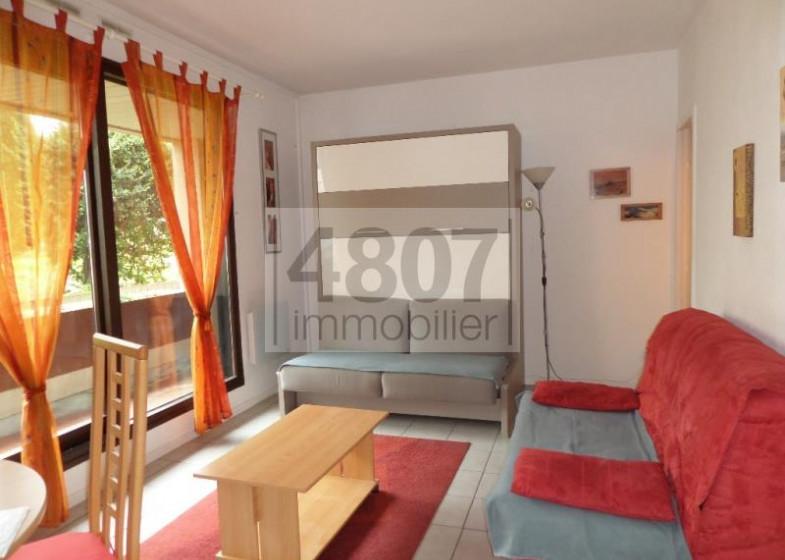 Appartement T1 à louer à Annecy