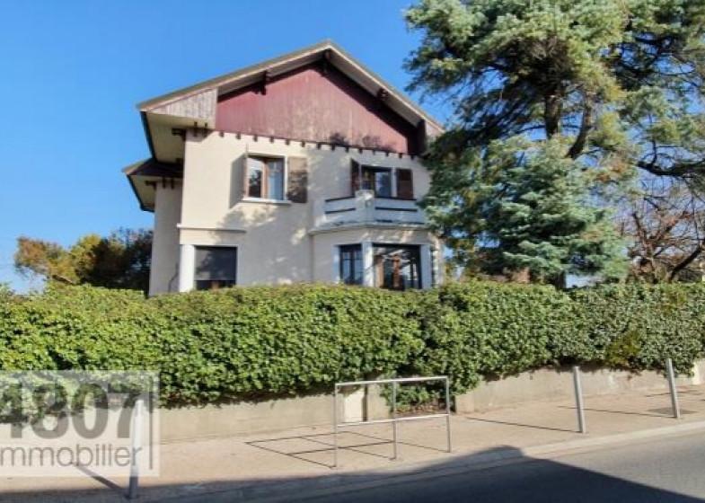 Maison T5 à vendre à Ambilly