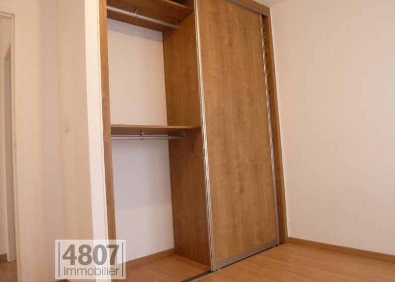 Appartement T4 à vendre à Viuz En Sallaz