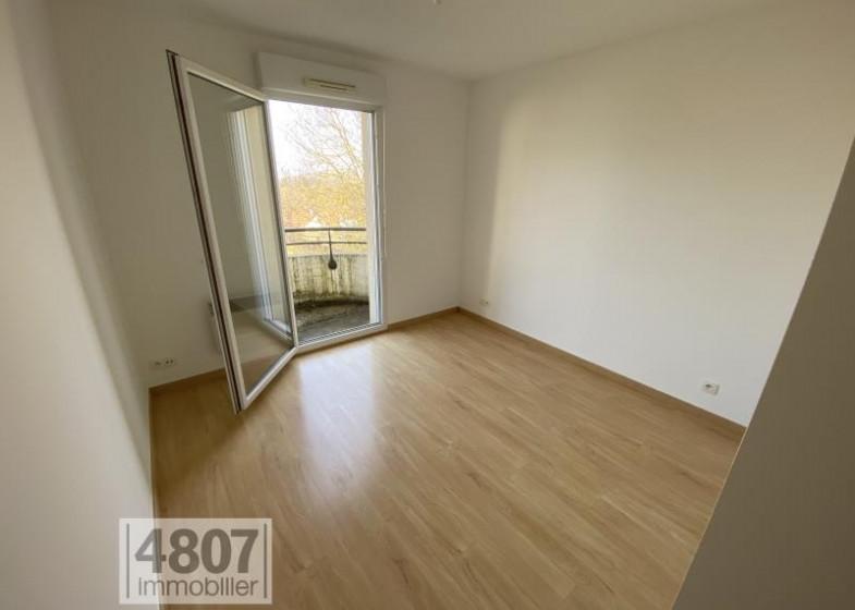 Appartement T3 à louer à Viry