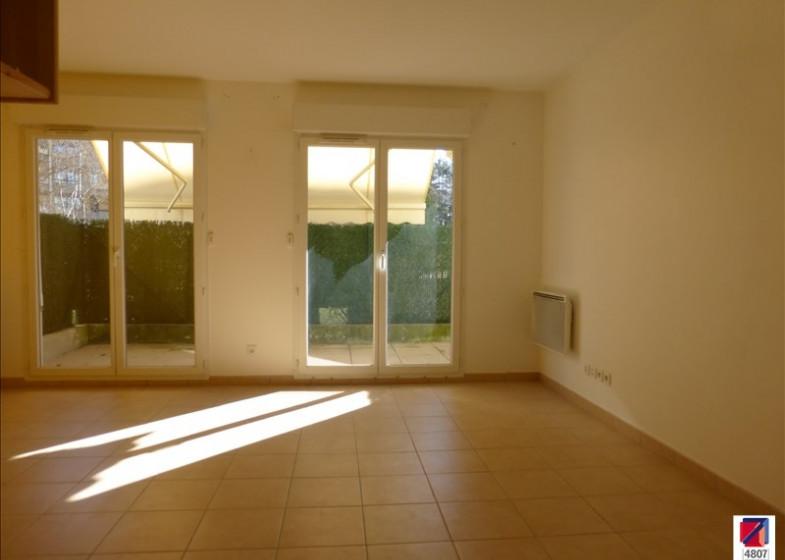 Appartement T2 à louer à Saint Julien En Genevois