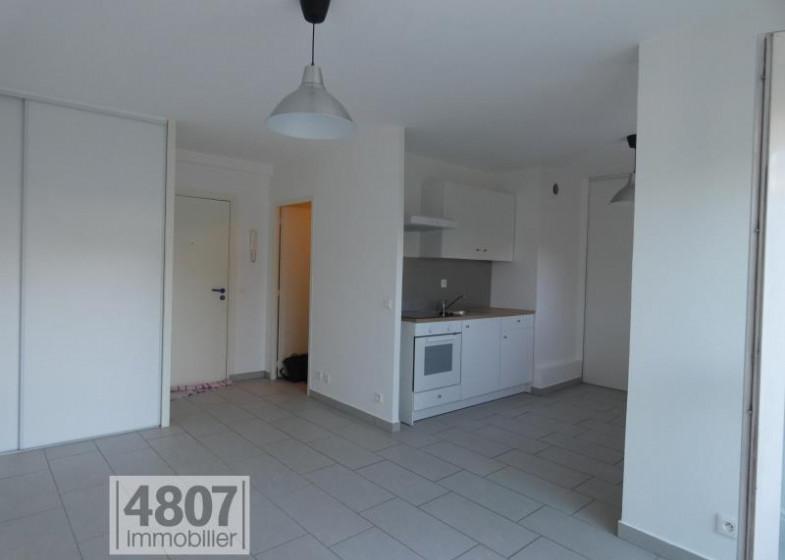 Appartement T1 à louer à Douvaine