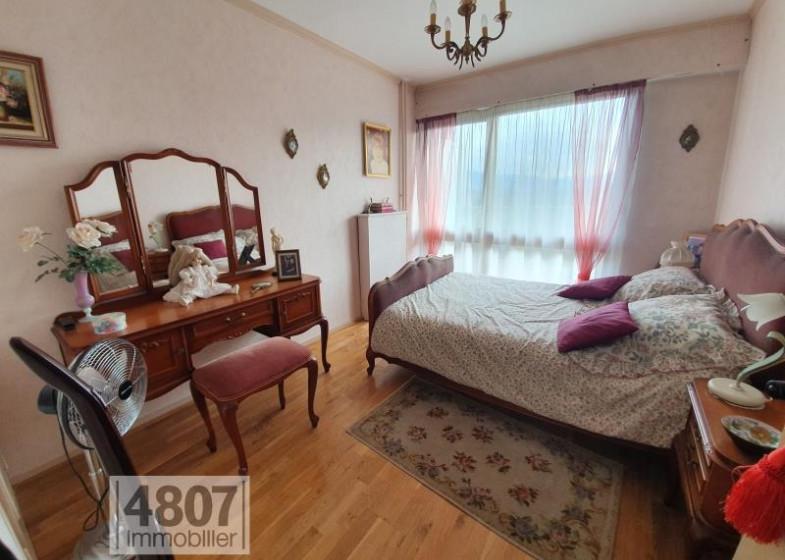 Appartement T4 à vendre à Gaillard