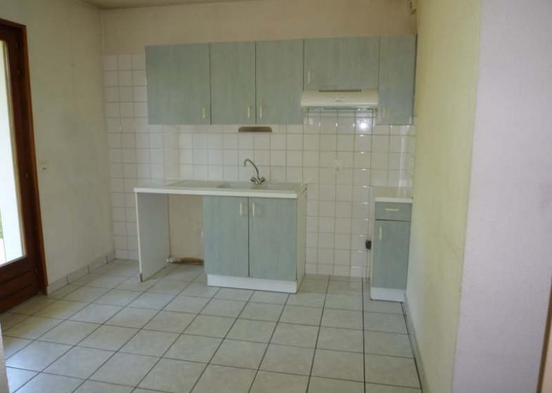 Appartement T2 à louer à Reignier Esery