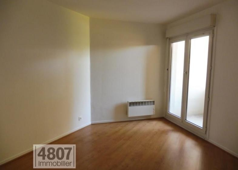Appartement T2 à louer à Etrembieres
