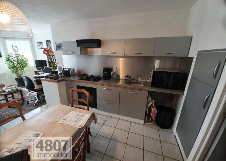 Appartement T2 à vendre à Thyez