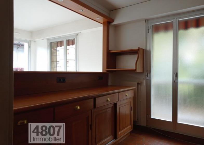 Appartement T4 à louer à Sallanches