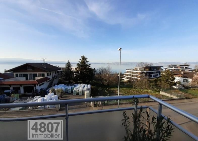 Appartement T2 à louer à Evian Les Bains