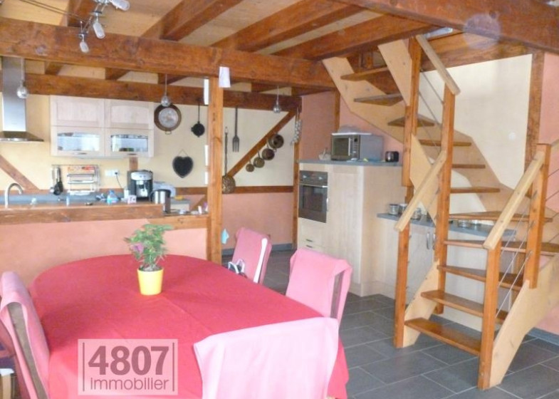 Maison T5 à vendre à Saint Julien En Genevois