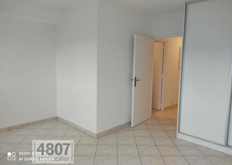 Appartement T1 à vendre à Annemasse
