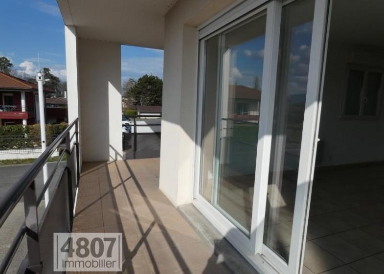 Appartement T2 à louer à Veigy Foncenex