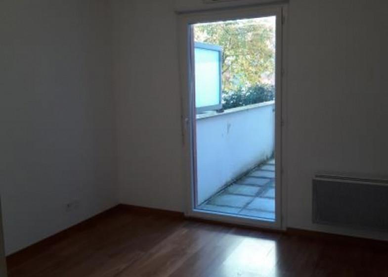 Appartement T3 à louer à Cranves Sales