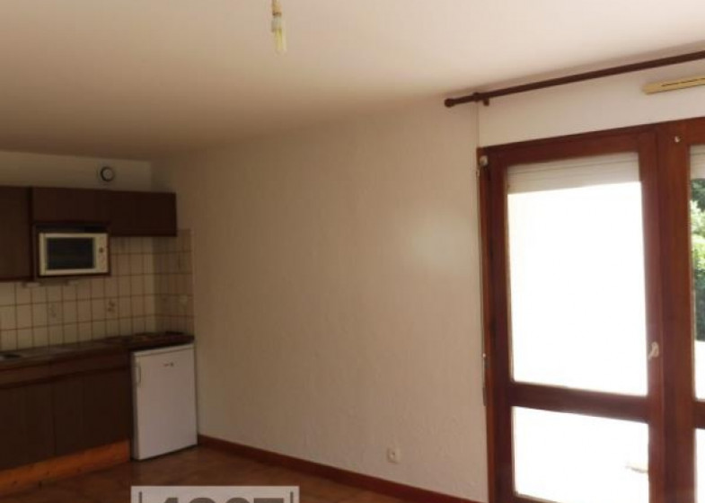 Appartement T3 à louer à Sallanches