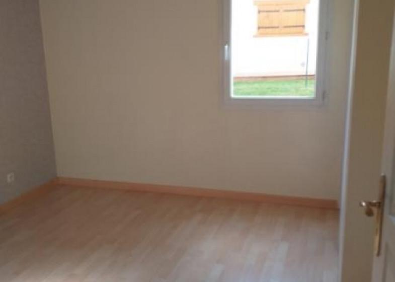 Appartement T3 à louer à Taninges
