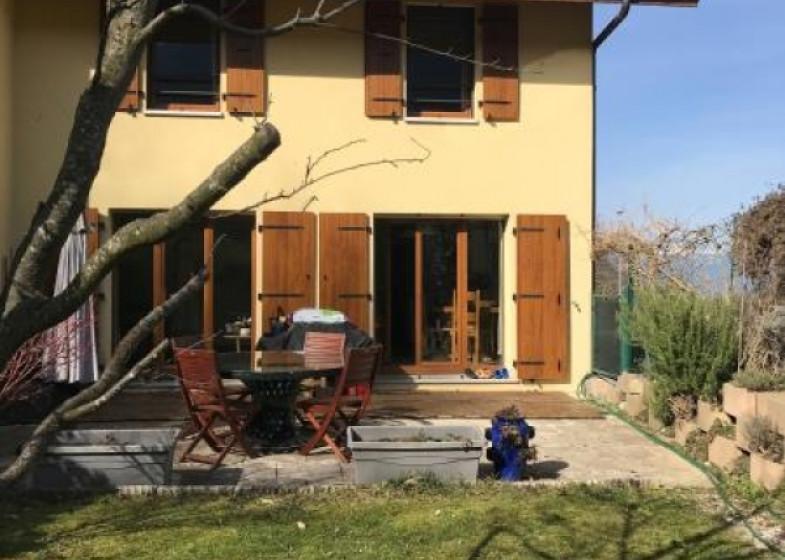 Maison T4 à vendre à Presilly