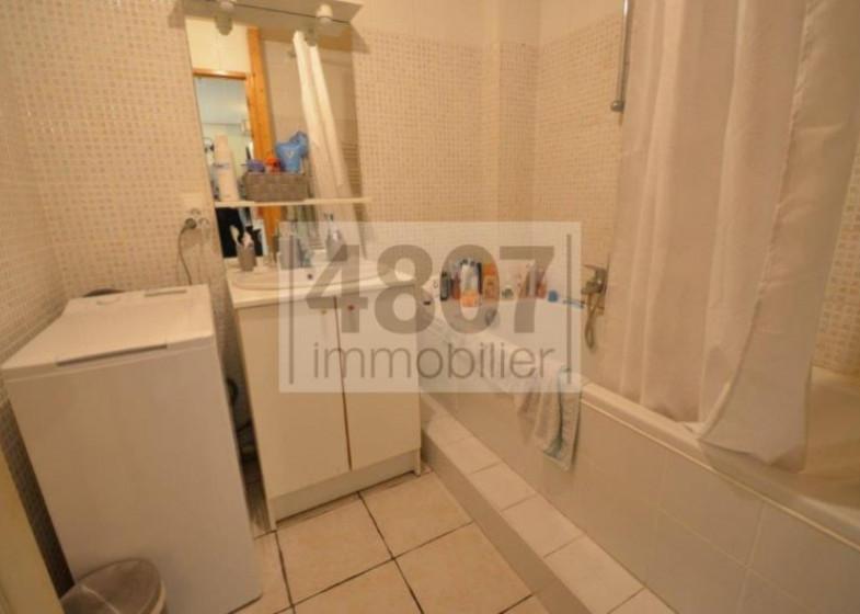 Appartement T3 à vendre à Epagny