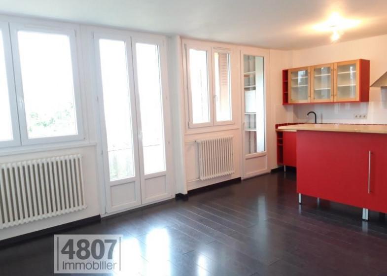 Appartement T2 à louer à Ville La Grand
