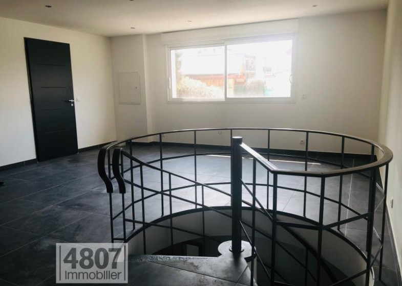 Appartement T3 à vendre à Passy