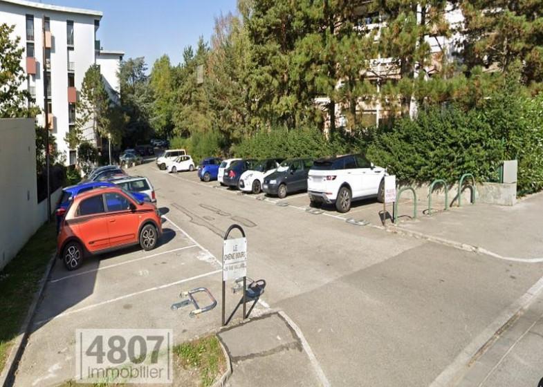 Parking à vendre à Gaillard