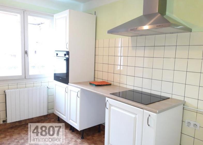 Appartement T4 à louer à Ambilly