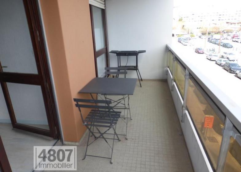 Appartement T4 à louer à Annemasse