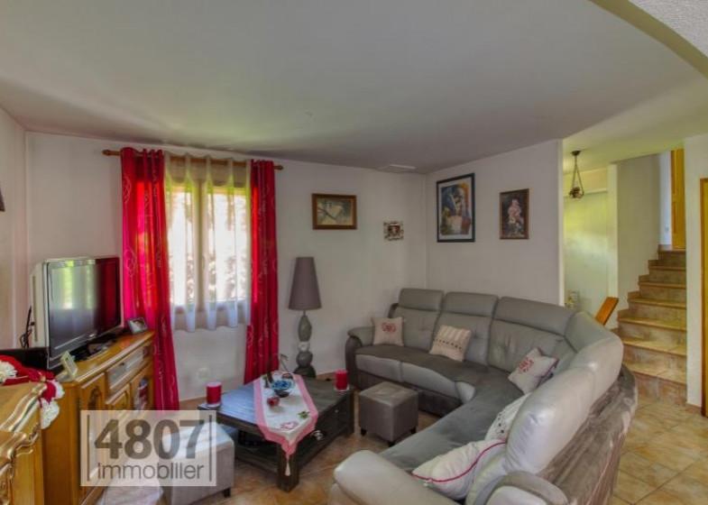 Maison T5 à vendre à Bonneville
