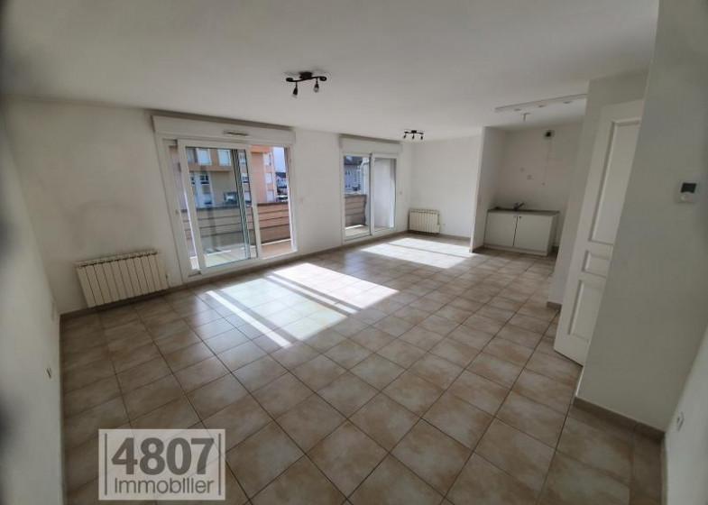 Appartement T4 à vendre à Marignier