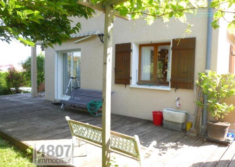 Maison T6 à vendre à Beaumont