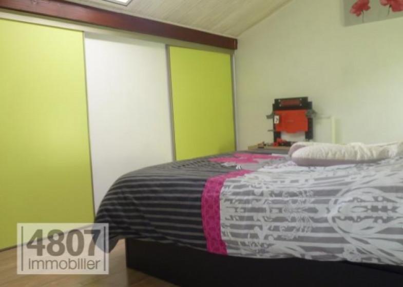 Appartement T3 à vendre à Vougy